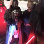 Sam the Jedi